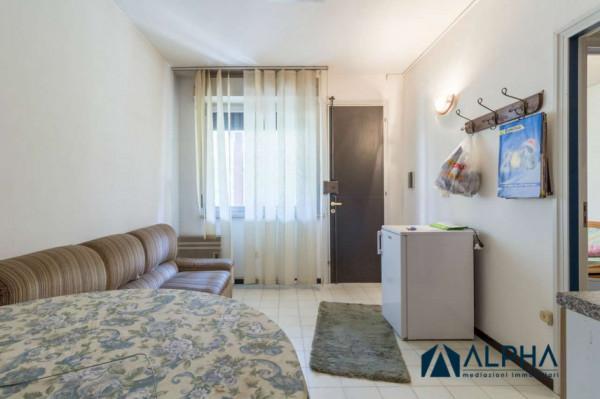 Appartamento in vendita a Castrocaro Terme e Terra del Sole, Con giardino, 35 mq - Foto 19