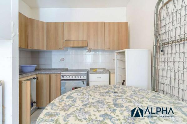 Appartamento in vendita a Castrocaro Terme e Terra del Sole, Con giardino, 35 mq - Foto 16