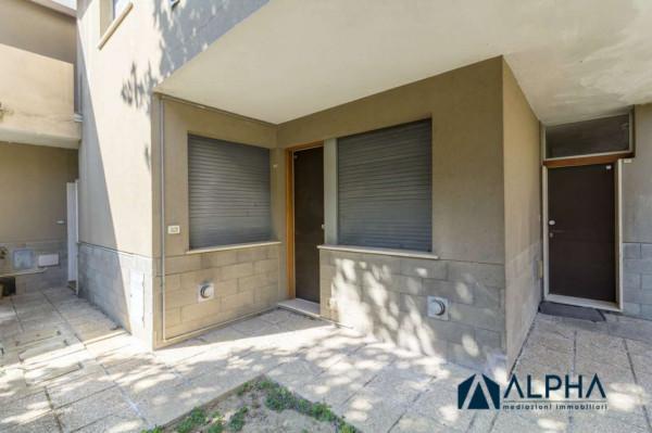Appartamento in vendita a Castrocaro Terme e Terra del Sole, Con giardino, 35 mq - Foto 9