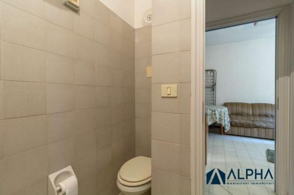 Appartamento in vendita a Castrocaro Terme e Terra del Sole, Con giardino, 35 mq - Foto 10