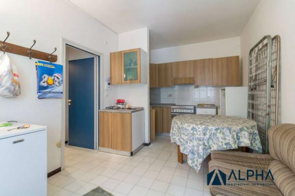 Appartamento in vendita a Castrocaro Terme e Terra del Sole, Con giardino, 35 mq - Foto 20