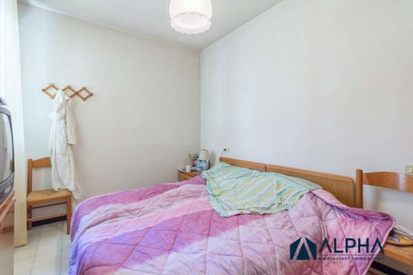 Appartamento in vendita a Castrocaro Terme e Terra del Sole, Con giardino, 35 mq - Foto 4