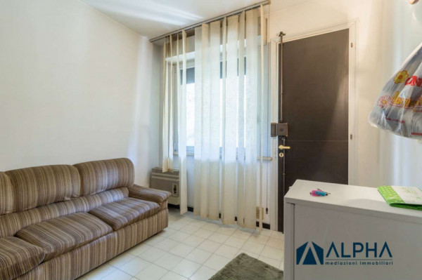Appartamento in vendita a Castrocaro Terme e Terra del Sole, Con giardino, 35 mq - Foto 18