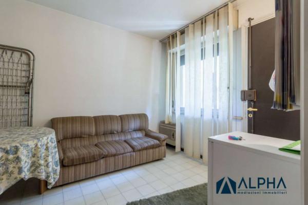 Appartamento in vendita a Castrocaro Terme e Terra del Sole, Con giardino, 35 mq - Foto 17