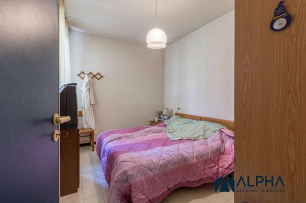 Appartamento in vendita a Castrocaro Terme e Terra del Sole, Con giardino, 35 mq - Foto 14