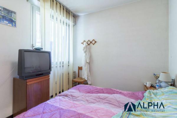 Appartamento in vendita a Castrocaro Terme e Terra del Sole, Con giardino, 35 mq - Foto 12