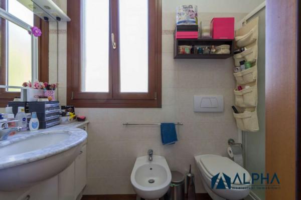 Appartamento in vendita a Forlì, Arredato, con giardino, 70 mq - Foto 9
