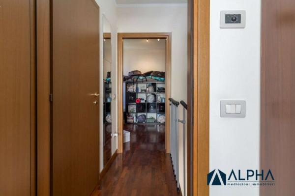 Appartamento in vendita a Forlì, Arredato, con giardino, 70 mq - Foto 15