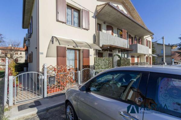Appartamento in vendita a Forlì, Arredato, con giardino, 70 mq - Foto 4