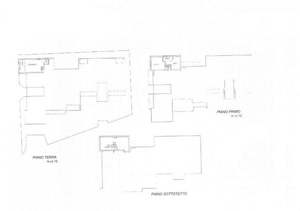 Appartamento in vendita a Forlì, Arredato, con giardino, 70 mq - Foto 2