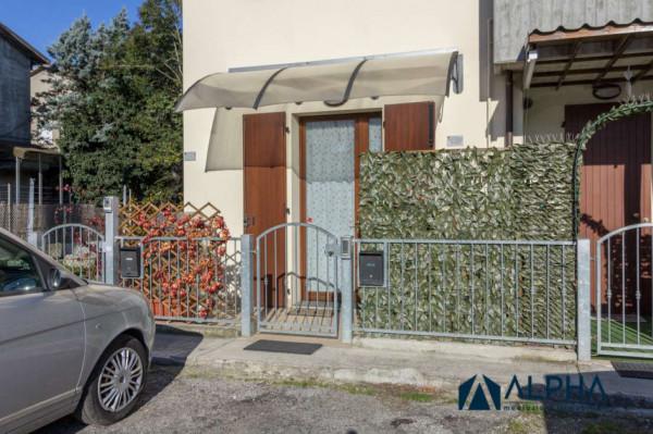 Appartamento in vendita a Forlì, Arredato, con giardino, 70 mq - Foto 3