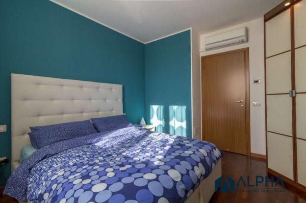 Appartamento in vendita a Forlì, Arredato, con giardino, 70 mq - Foto 10