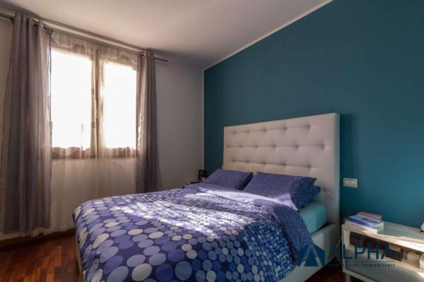 Appartamento in vendita a Forlì, Arredato, con giardino, 70 mq - Foto 12