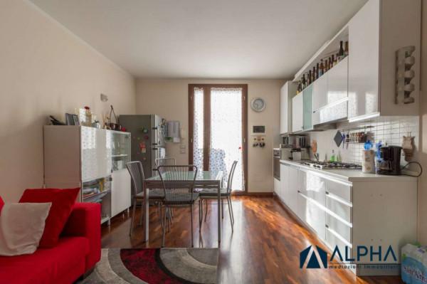 Appartamento in vendita a Forlì, Arredato, con giardino, 70 mq - Foto 20