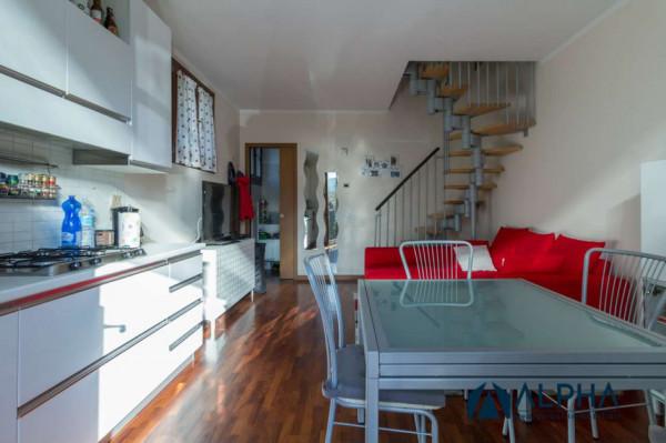 Appartamento in vendita a Forlì, Arredato, con giardino, 70 mq - Foto 21