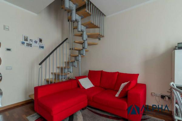 Appartamento in vendita a Forlì, Arredato, con giardino, 70 mq - Foto 17