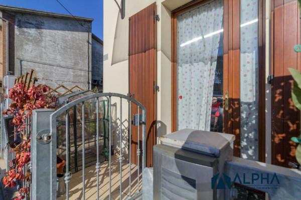 Appartamento in vendita a Forlì, Arredato, con giardino, 70 mq - Foto 5