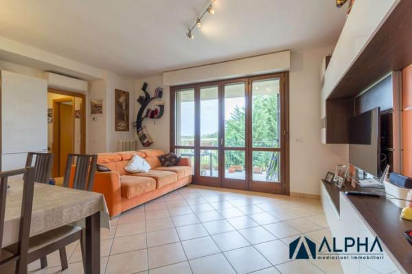 Appartamento in vendita a Forlì, Con giardino, 90 mq - Foto 28