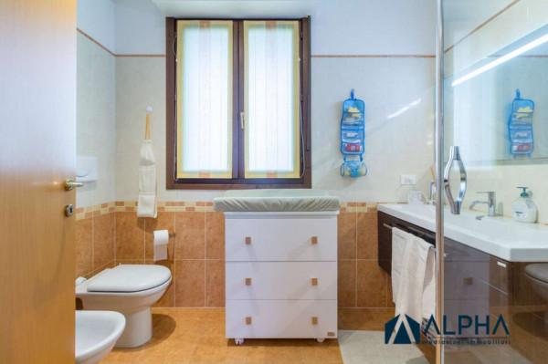 Appartamento in vendita a Forlì, Con giardino, 90 mq - Foto 13