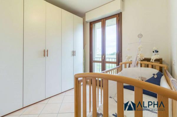 Appartamento in vendita a Forlì, Con giardino, 90 mq - Foto 14