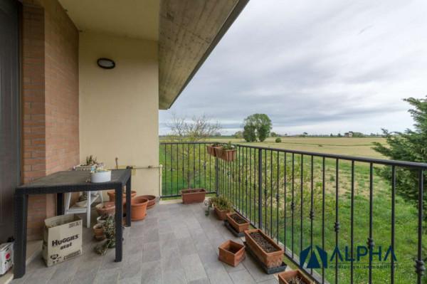 Appartamento in vendita a Forlì, Con giardino, 90 mq - Foto 21