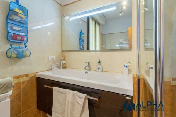 Appartamento in vendita a Forlì, Con giardino, 90 mq - Foto 11