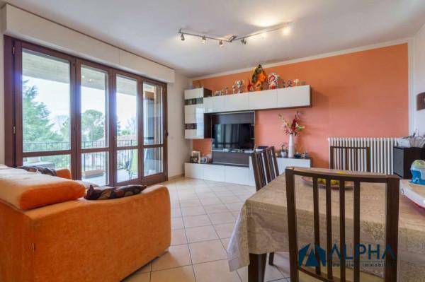 Appartamento in vendita a Forlì, Con giardino, 90 mq - Foto 25