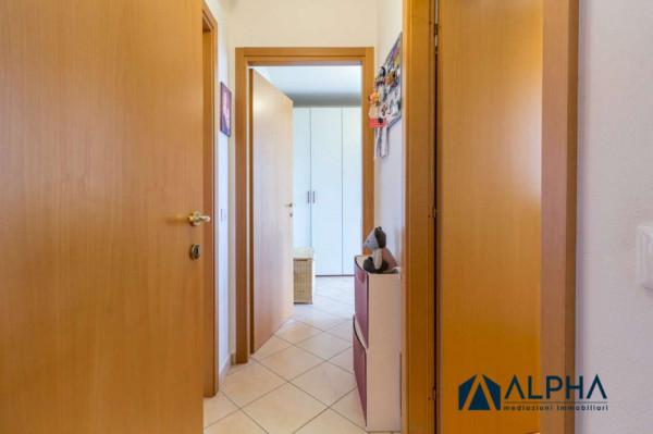Appartamento in vendita a Forlì, Con giardino, 90 mq - Foto 12