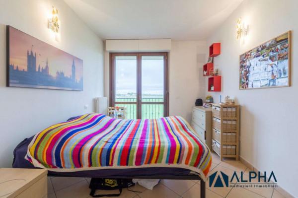 Appartamento in vendita a Forlì, Con giardino, 90 mq - Foto 15