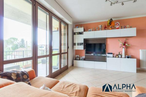Appartamento in vendita a Forlì, Con giardino, 90 mq