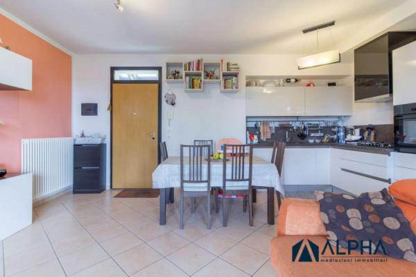 Appartamento in vendita a Forlì, Con giardino, 90 mq - Foto 19