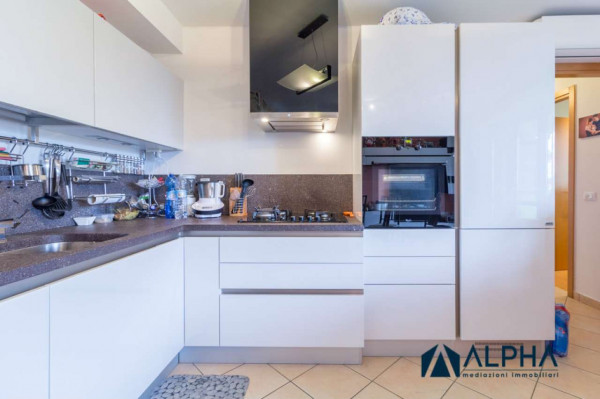 Appartamento in vendita a Forlì, Con giardino, 90 mq - Foto 17