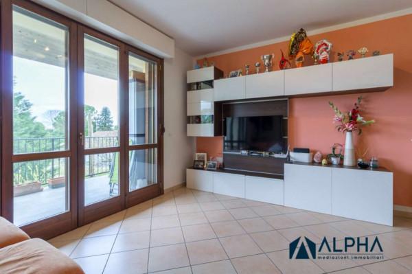 Appartamento in vendita a Forlì, Con giardino, 90 mq - Foto 27