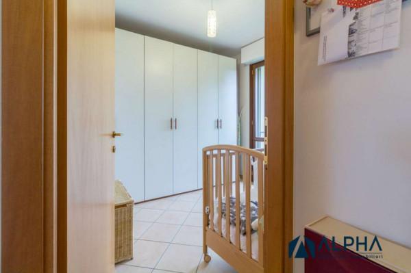 Appartamento in vendita a Forlì, Con giardino, 90 mq - Foto 8