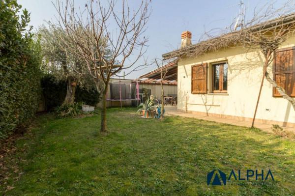Appartamento in vendita a Forlì, Malmissole, Arredato, con giardino, 70 mq