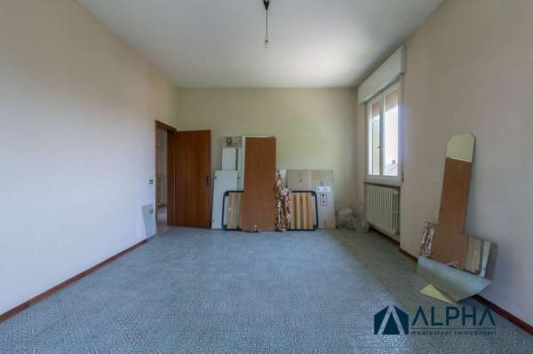 Appartamento in vendita a Forlimpopoli, Con giardino, 200 mq - Foto 24