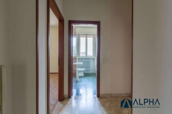Appartamento in vendita a Forlimpopoli, Con giardino, 200 mq - Foto 20