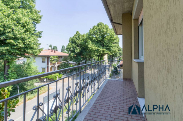 Appartamento in vendita a Forlimpopoli, Con giardino, 200 mq - Foto 29