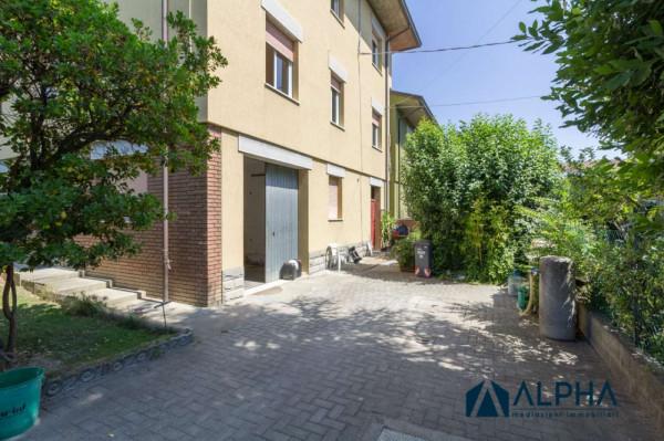 Appartamento in vendita a Forlimpopoli, Con giardino, 200 mq - Foto 14