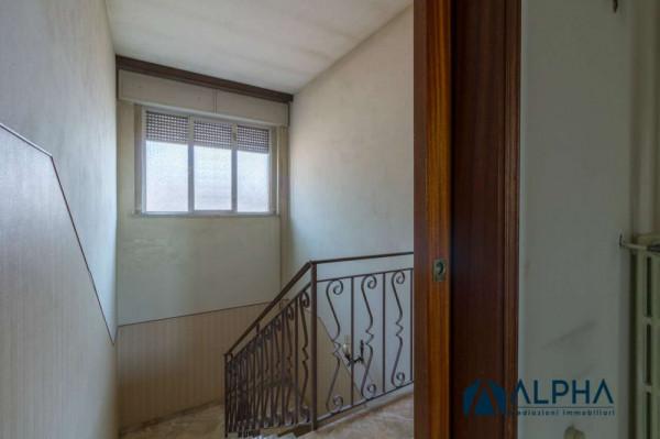 Appartamento in vendita a Forlimpopoli, Con giardino, 200 mq - Foto 18