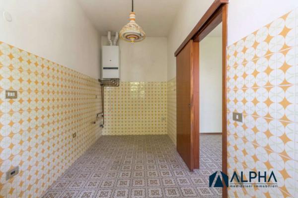 Appartamento in vendita a Forlimpopoli, Con giardino, 200 mq - Foto 27