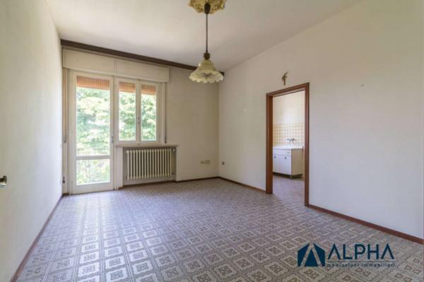 Appartamento in vendita a Forlimpopoli, Con giardino, 200 mq - Foto 28