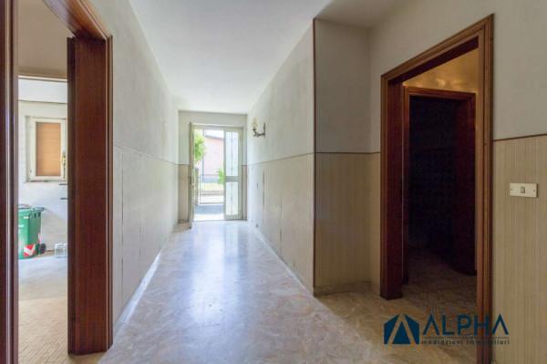 Appartamento in vendita a Forlimpopoli, Con giardino, 200 mq - Foto 17