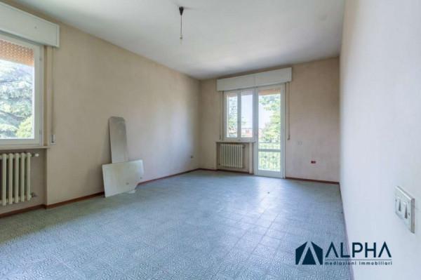 Appartamento in vendita a Forlimpopoli, Con giardino, 200 mq - Foto 25