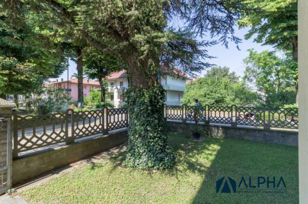 Appartamento in vendita a Forlimpopoli, Con giardino, 200 mq - Foto 30