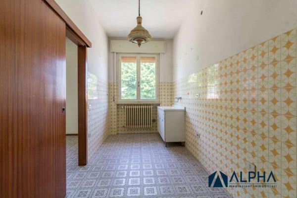 Appartamento in vendita a Forlimpopoli, Con giardino, 200 mq - Foto 26