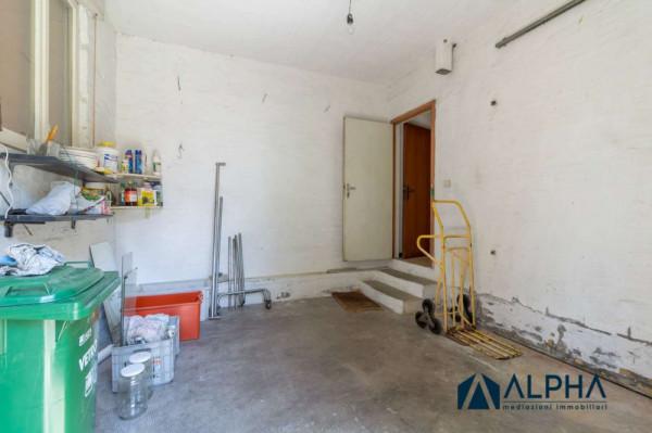 Appartamento in vendita a Forlimpopoli, Con giardino, 200 mq - Foto 8