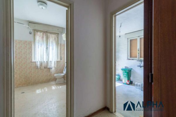 Appartamento in vendita a Forlimpopoli, Con giardino, 200 mq - Foto 9