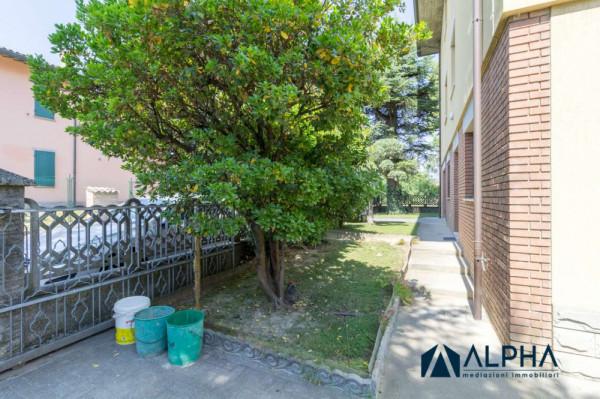 Appartamento in vendita a Forlimpopoli, Con giardino, 200 mq - Foto 15