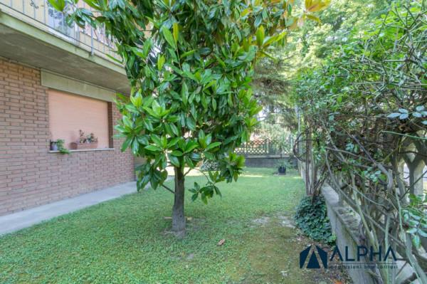Appartamento in vendita a Forlimpopoli, Con giardino, 200 mq - Foto 4